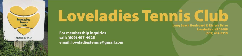 Loveladies Tennis Club